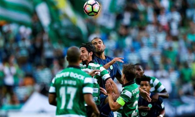 Ponturi fotbal Chaves – Sporting – Portugalia Primeira Liga