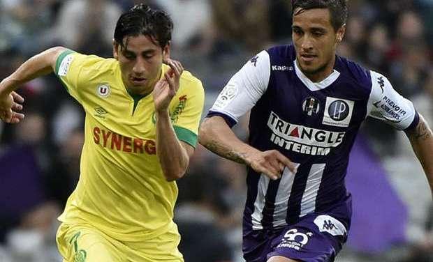 Ponturi fotbal Toulouse – Nantes – Franta Ligue 1