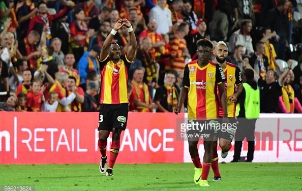 Ponturi fotbal Tours – Lens – Franta Ligue 2