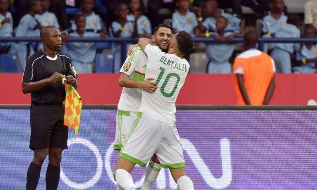Ponturi pariuri – Algeria – Tunisia – Cupa Africii pe Natiuni