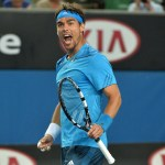 Ponturi Tenis Paire – Fognini – Australian Open