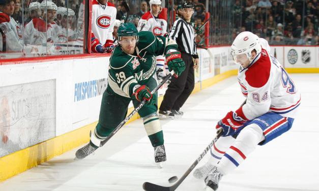 Ponturi pariuri hochei NHL 13 ianuarie 2017