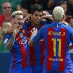 Ponturi fotbal – Barcelona – Las Palmas – La Liga