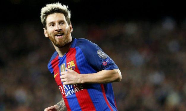 Ponturi fotbal – Eibar – Barcelona – La Liga