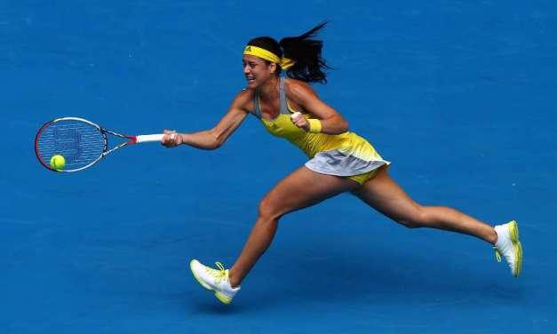 Ponturi Tenis Cirstea – Riske – Australian Open