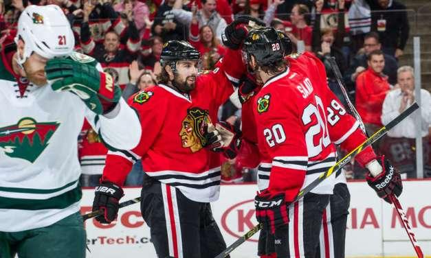 Ponturi pariuri hochei NHL 9 ianuarie 2017
