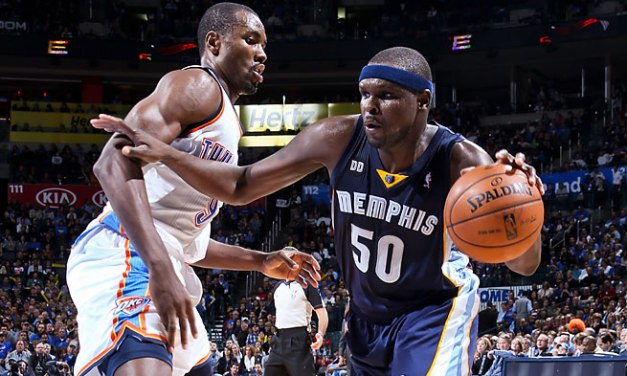 Ponturi NBA – Oklahoma City Thunder nu se simte deloc bine fara Enes Kanter