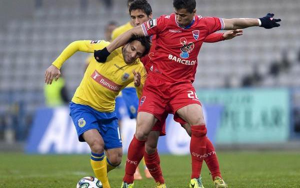 Ponturi fotbal Arouca – Belenenses – Potugalia Primeira Liga