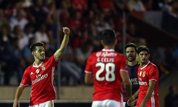 Ponturi fotbal Benfica – Chaves – Portugalia Primeira Liga