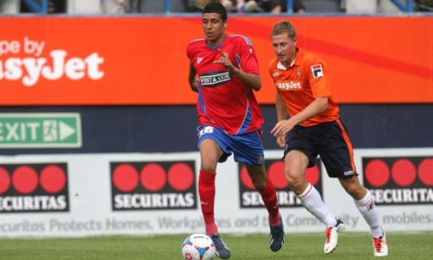 Ponturi fotbal Dagenham – Bromley – Anglia Vanarama National League