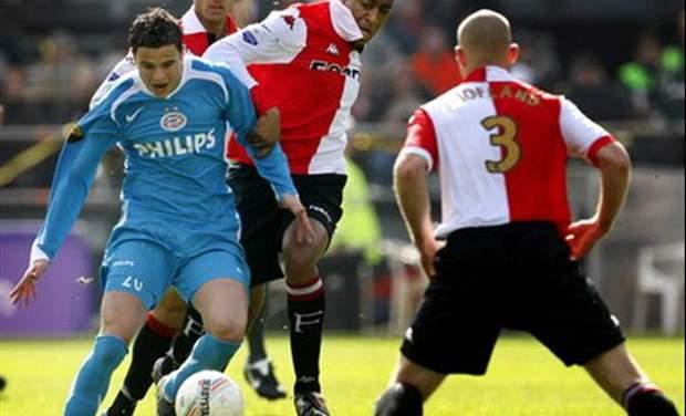 Ponturi fotbal Feyenoord – PSV – Olanda Eredivisie