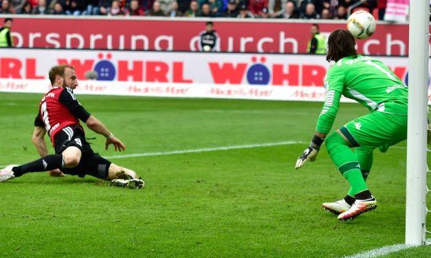 Ponturi fotbal Ingolstadt – Borussia Monchengladbach – Germania Bundesliga