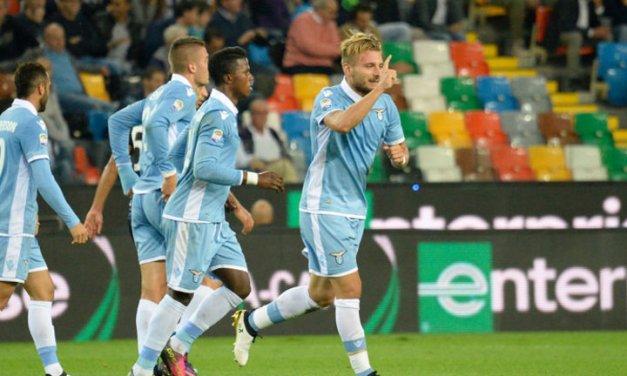 Ponturi fotbal Lazio – Udinese – Italia Serie A