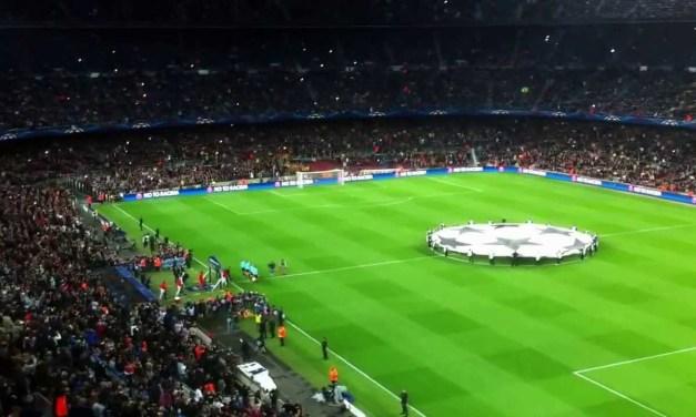 Statistici inainte de Benfica vs Dortmund si PSG vs Barcelona sezon 2016-2017 Champions League