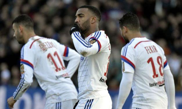 Ponturi fotbal Lyon – Metz – Franta Ligue 1