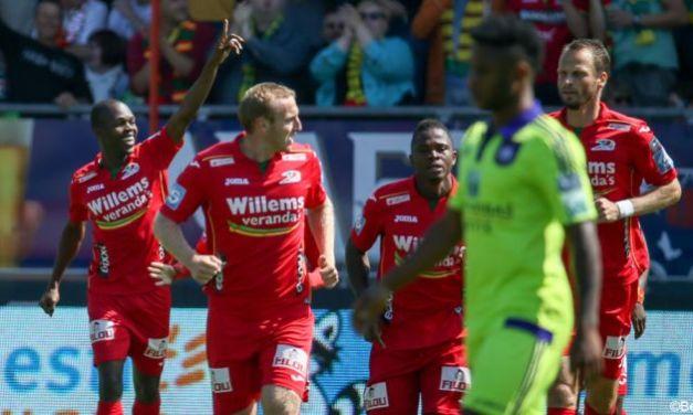 Ponturi fotbal Oostende – Anderlecht – Belgie Jupiler League