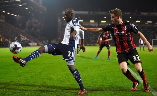 Ponturi fotbal West Brom – Bournemouth – Anglia Premier League