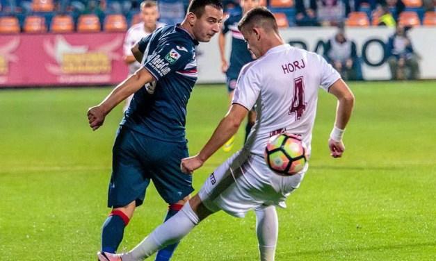Ponturi pariuri CFR Cluj – ASA Târgu Mureş – Liga 1