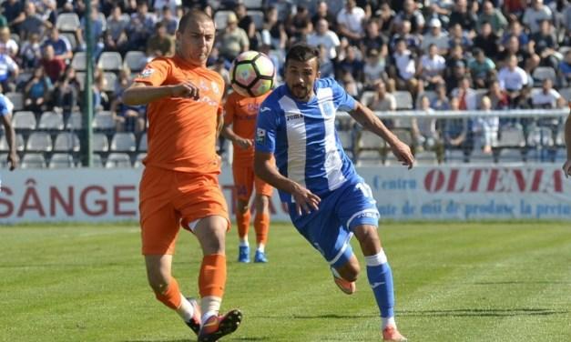 Ponturi pariuri FC Botoşani – CS Universitatea Craiova – Liga 1