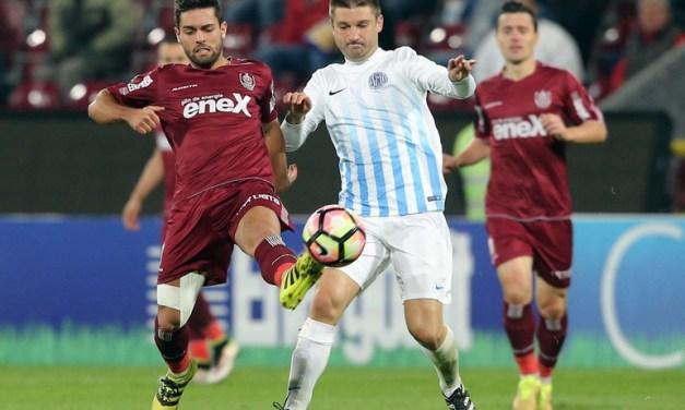 Ponturi fotbal CSM Politehnica Iaşi – CFR Cluj – Liga 1