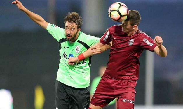 Ponturi pariuri Gaz Metan Mediaş – CFR Cluj – Liga 1