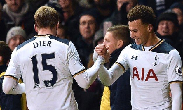 Ponturi fotbal – Tottenham – Stoke City – Premier League