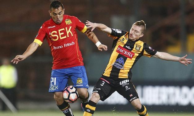 Ponturi Pariuri The Strongest – U Espanola – Copa Libertadores