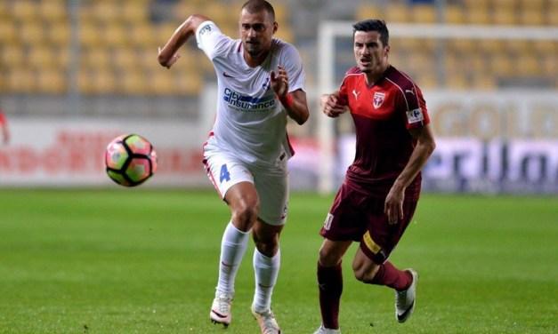 Ponturi pariuri Steaua Bucureşti – FC Voluntari – Liga 1