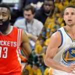 Ponturi NBA: Rockets vs Warriors, sau Harden vs Curry!