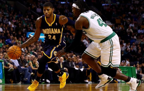 Ponturi NBA – Boston Celtics vor sa-l contracareze pe Paul George