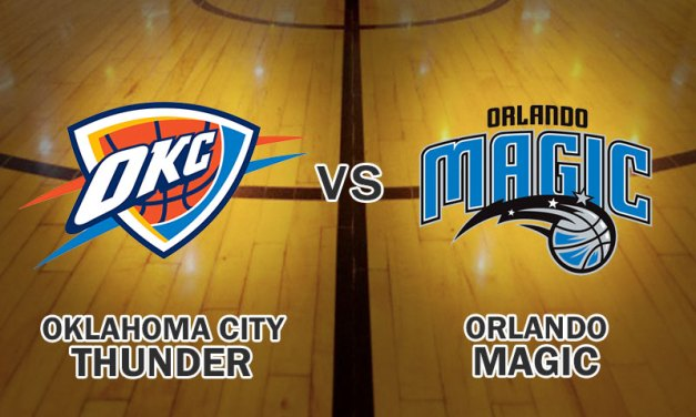 Ponturi NBA – Oklahoma City Thunder iau cu asalt clasamentul din Vest