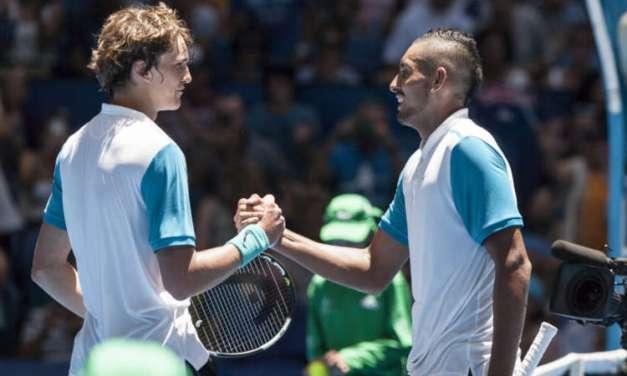 Ponturi Tenis Zverev – Kyrgios – Miami (SUA)