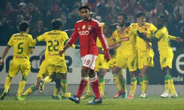 Ponturi fotbal Ferreira – Benfica – Portugalia Primeira Liga