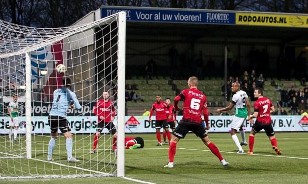 Ponturi fotbal Helmond – Dordrecht – Olanda Eerste Divisie