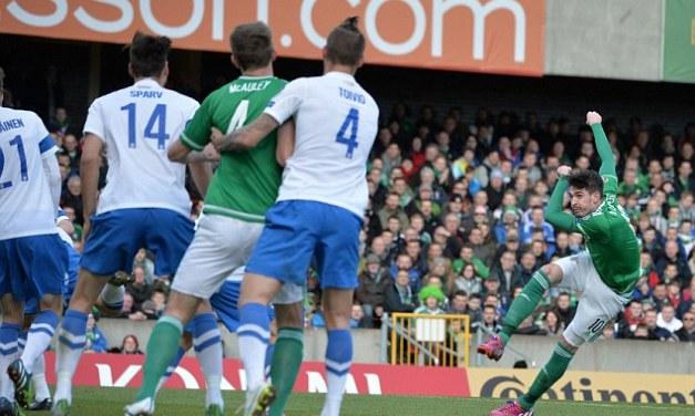 Ponturi fotbal Irlanda de Nord – Norvegia – Calificari Cupa Mondiala