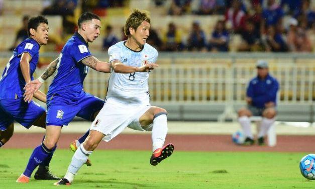 Ponturi fotbal Japonia – Thailanda – Calificari Campionatul Mondial