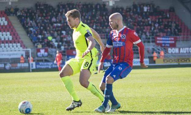 Ponturi fotbal Macclesfield – York – Anglia Vanarama National League