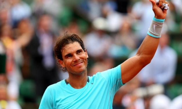 Rafael Nadal ajunge la pragul de 1000 meciuri