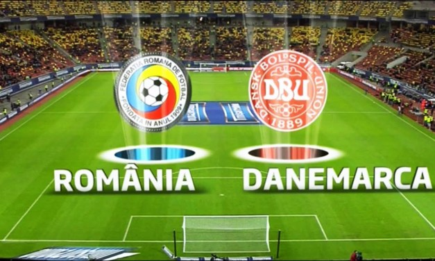 Cea mai sigura cota de 10.0 la Romania vs Danemarca