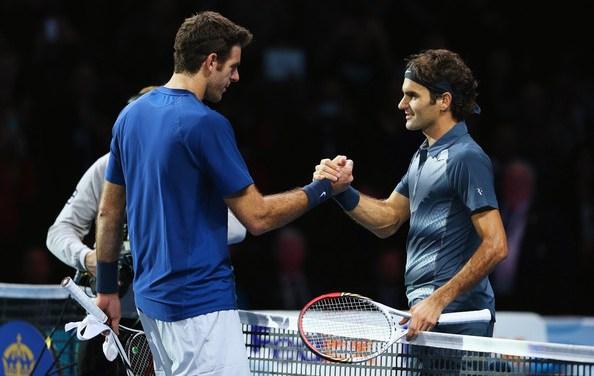 Ponturi Tenis Federer – Del Potro – Miami (SUA)
