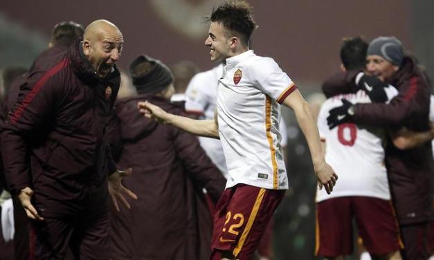 Ponturi fotbal AS Roma – Sassuolo – Italia Serie A