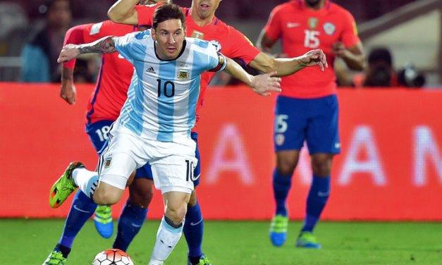 Ponturi pariuri – Argentina – Chile – Preliminarii Campionatul Mondial