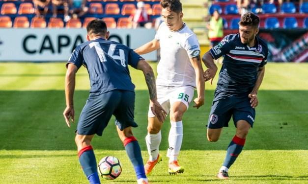 Ponturi fotbal ASA Târgu Mureş – Concordia Chiajna – Liga 1