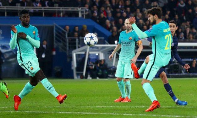 Ponturi fotbal – Barcelona – PSG – Champions League