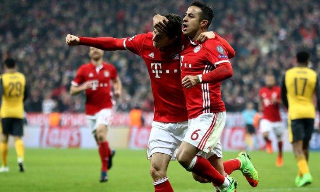 Ponturi fotbal – Borussia Monchengladbach – Bayern Munchen – Bundesliga