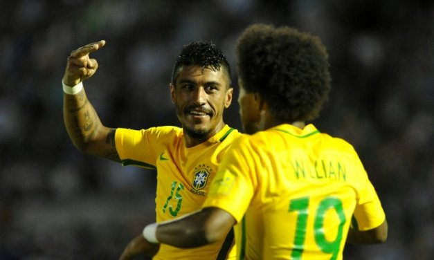 Ponturi pariuri – Brazilia – Paraguay – Preliminarii Campionatul Mondial