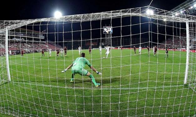 Ponturi fotbal CFR Cluj – Astra Giurgiu – Liga 1
