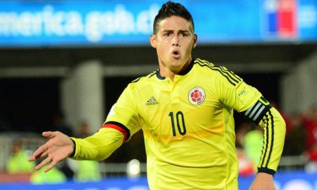 Ponturi pariuri – Ecuador – Columbia – Preliminarii Campionatul Mondial