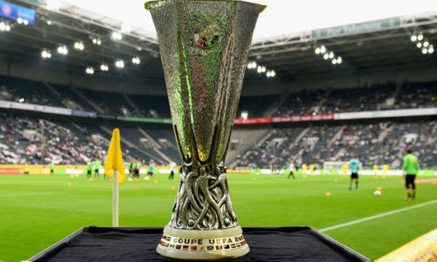 S-au tras la sorti sferturile de finala din Europa League