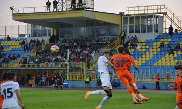 Ponturi fotbal Gaz Metan Mediaş – FC Botoşani – Liga 1
